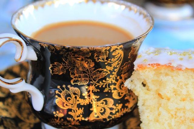 優雅なティータイムを♪「難波」徒歩5分の紅茶が美味しいお店3選