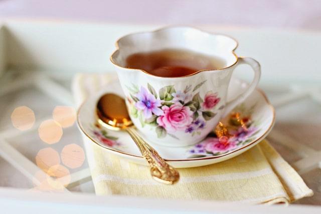 仕事の合間にホッとひと息。「本町駅」から5分以内にある紅茶が美味しいお店まとめ