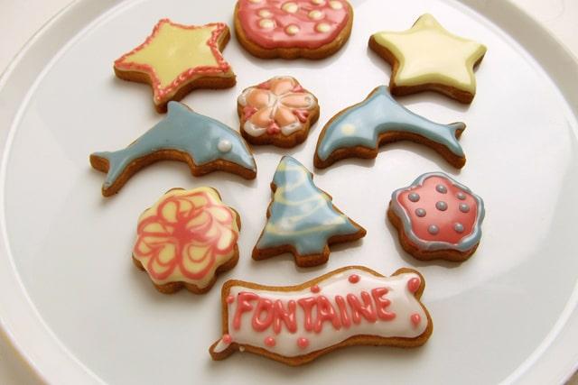 アイシングクッキーでお洒落なカフェタイム♪「堺筋本町駅」から徒歩10分のブティック・カフェまとめ