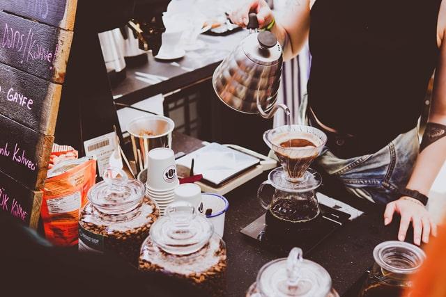 ほっと一息。「心斎橋」界隈のコーヒーショップ・コーヒースタンドまとめ