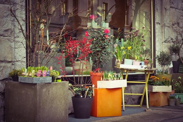 素敵な思い出を飾る!「堀江」の花屋・フラワーショップまとめ